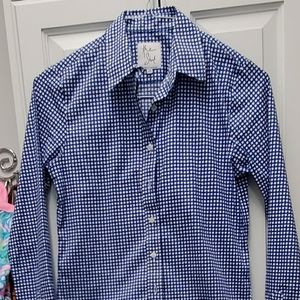 Button-down from The Shirt